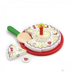 Viga 58499 rodjendanska torta sa dodacima ( 19810 )