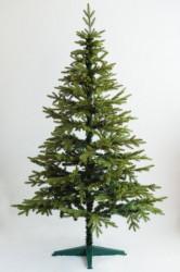 Viktorija 3D Novogodišnja jelka 150 cm