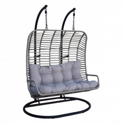 Viseća fotelja, košara 126x120 ( 32-417000 )