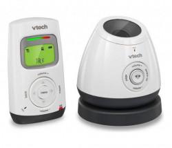 Vtech bebi alarm - audio sa noćnim svetlom ( + sa prikazom temp.sobe) ( BM2200 )
