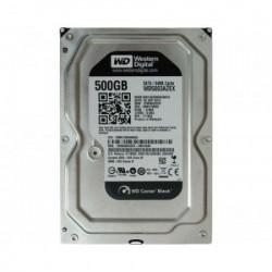 """WD 500GB 3.5"""" SATA III-600 WD5003AZEX Caviar Black"""
