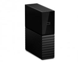 "WD My Book 6TB 3.5"" eksterni hard disk WDBBGB0060HBK-EESN"