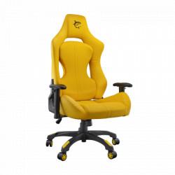 White Shark MONZA Yellow Gaming Chair