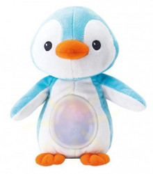 Win Fun igračka Svetleći pingvin plava ( A017116 )