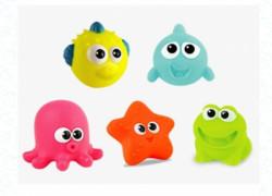 Win fun igračka za kupanje morski svet ( A029906 )