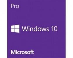 Win Pro 10 64Bit Eng Intl 1pk DSP OEI DVD ( FQC-08929 )