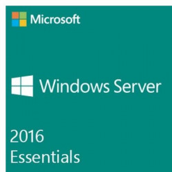 Windows Server Essentials 2016 64Bit English 1pk DSP OEI DVD 1-2CPU ( G3S-01045 )