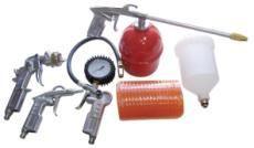 Womax alat set 5 kom pneumatski ( 75700101 )