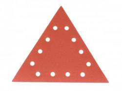 Womax brusni papir trougaoni 3x285mm k150 ( 72000415 )