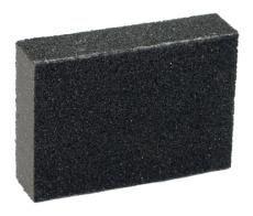 Womax brusni sunđer 100x70x25mm ( 0100886 )