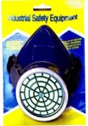 Womax maska zaštitna sa jednim filterom GM-305 ( 0106033 )