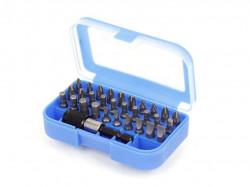 Womax pin sa brzim adapterom nosačem set 31 kom. ( 0100031 )