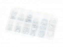 Womax podloške nazubljene set 200 kom ( 0535880 )