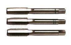 Womax ručna ureznica M5x0.8mm HSS 15x50mm 3 kom ( 0507955 )