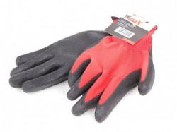 "Womax rukavice nitril veličina 10"" crno-crvene ( 79032346 )"