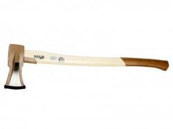 Womax sekira cepača 2000g drvena drška sa zaštitom ( 79001035 )