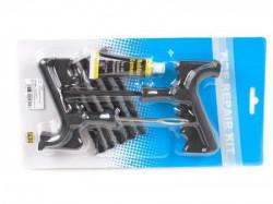 Womax set za krpljenje autoguma ( 0535881 )