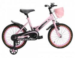"X-Fire bike 16"" Bicikl za decu Pink ( BCK0404 )"