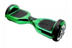 Xplore X9700 Hoverboard - Pametni električni skuter - Zeleni
