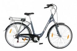 "Xplorer E Bike Silver Line Lady 26"" Električni bicikl ( 6925 )"