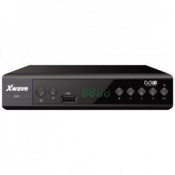 XWave M4 SetTopBox DVBT2 ( DVBT2M4 )