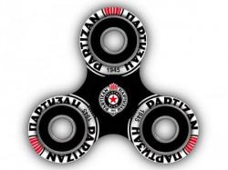 Xwave Spinner Partizan