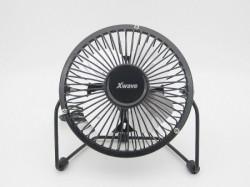 Xwave USB mini ventilator ( MF5 crni )