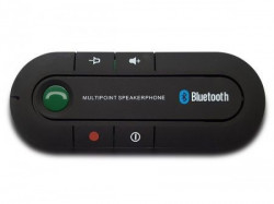 Yet C4.1 Black Bluetooth handsfree - speakerphon set za automobil