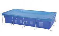 Zaštitni pokrivač za pravougaoni bazen 394x207cm ( 26-399803 )