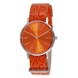 Ženski Axcent of Scandinavia Narandžasti Vintage ručni sat