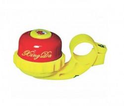 Zvono dečije vrteška žuto-crveno ( 260016 )