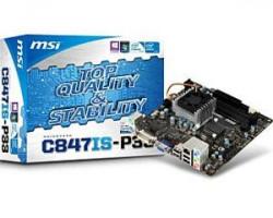 1023 MSI C847IS-P33