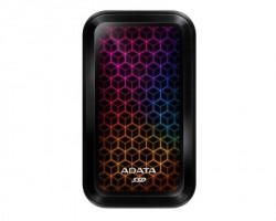 A-Data 1TB ASE770G-1TU32G2-CBK crni eksterni SSD
