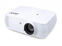 Acer projektor P5530I DLP 3D, 1080P,4000LM, 20000/1, HD ( MR.JQN11.001 )