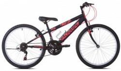 "Adria bicikl spam 24""/18ht crno-crveno 11"" ( 918175-11 )"