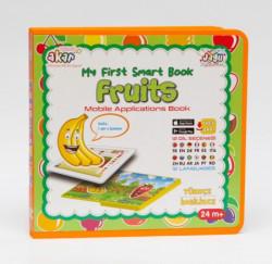 Akar Knjiga voće Jagu 12 delova sunđer ( 391693 )