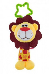Akuku igračka zvečka lav ( A017067 )