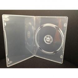 ATM slim DVD kutije providne 7mm ( 95SS/Z )