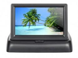 "Auto monitor 4.3"" LCD-4368 ( 00B05 )"