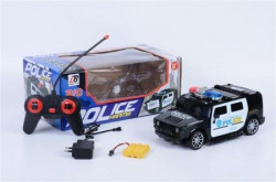 Auto Police Hammer RC 26x12x10 ( 551735 )