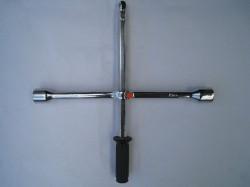 Automax ključ za točkove krstasti HEX 355mm ( 0546223 )