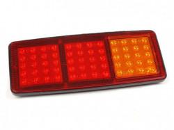 Automax led svetlo za kamion 24V 0.67W 60 led crveno žuto ( 0110112 )