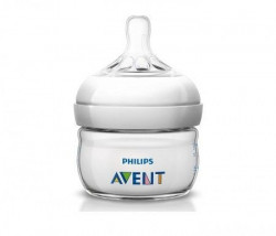 Avent flasica natural 60ml 8718 ( SCF699/17 )