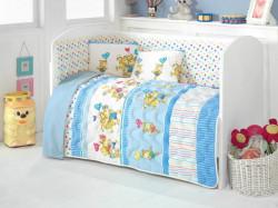 Baby Set posteljine za decu ( 9615-01 )