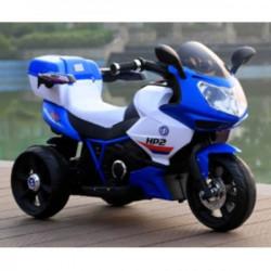 Babylands Motor sportski 6v J-MB6187 ( 062712 )