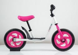 Balance Bike 754 Bicikl bez pedala za decu - Roze