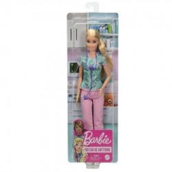 Barbie Barbie medicinska sestra ( 1015000618 )