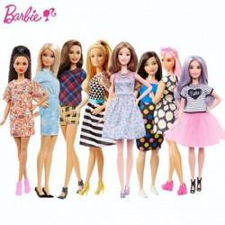 Barbie fazonista 2017 ( MAFBR37 )