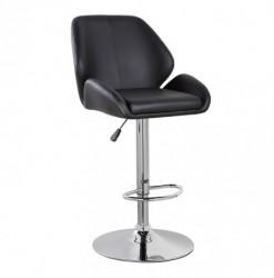 Barska stolica 5088 Crna 500x560x940(1160) mm ( 776-031 )