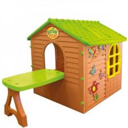 Baštenska kućica za decu Garden House ( 04/11045 )